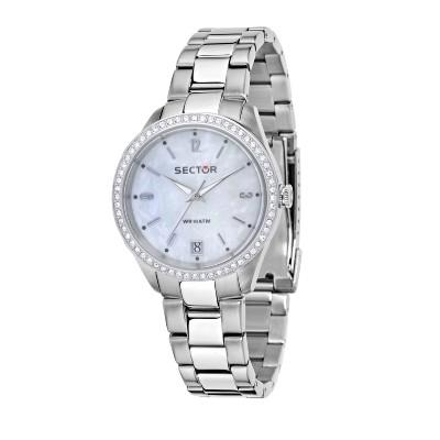 Orologio Donna Sector Solo tempo 245 R3253486502