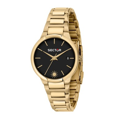 Orologio Donna Sector Solo tempo, 3h 665 R3253524506
