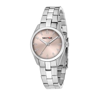 Orologio Donna Sector Solo tempo, 3h 270 R3253578502