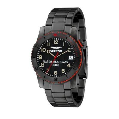 Orologio Uomo Sector Dive 300 R3253598001