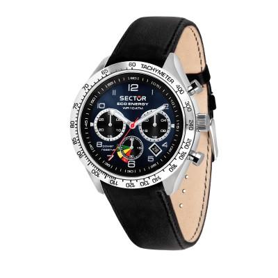 Orologio Uomo Sector SOLAR ECO-ENERGY 695 R3271613002