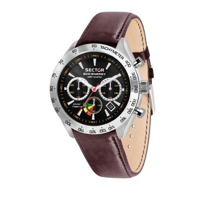 Orologio Uomo Sector Cronografo 695 R3271613003