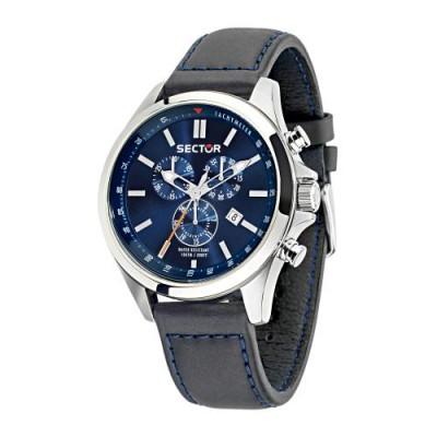 Orologio Uomo Sector Cronografo 180 R3271690014