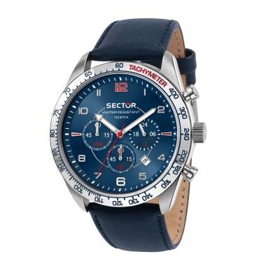 Orologio Cronografo Uomo Sector 245 R3271786021