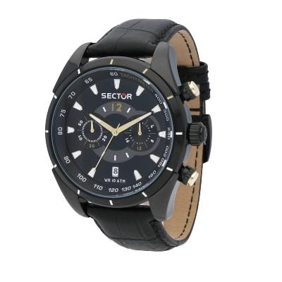 Orologio Uomo Sector Cronografo 330 R3271794001