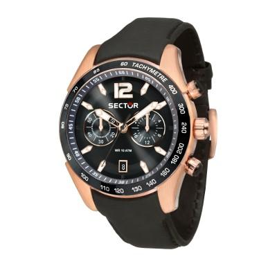 Orologio Uomo Sector Cronografo 330 R3271794003