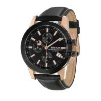 Orologio Uomo Sector Cronografo 480 R3271797002