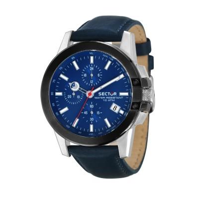 Orologio Uomo Sector Cronografo 480 R3271797005