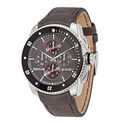 Orologio Uomo Sector Cronografo 350 R3271903004