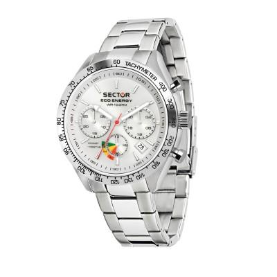 Orologio Uomo Sector Cronografo 695 R3273613003