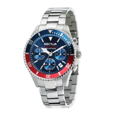 Orologio Uomo Sector Cronografo 230 R3273661008