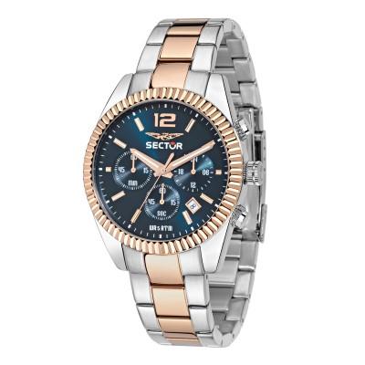 Orologio Uomo Sector Cronografo 240 R3273676001