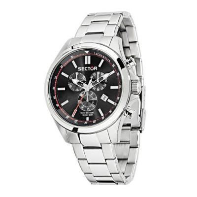 Orologio Uomo Sector Cronografo 180 R3273690008
