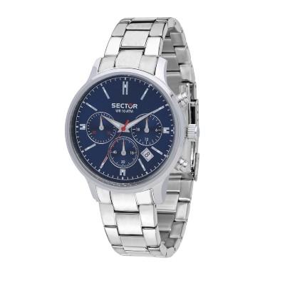 Orologio Uomo Sector Cronografo 640 R3273693004