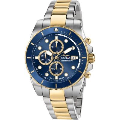 Orologio Uomo Sector Cronografo 450 R3273776001