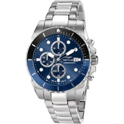 Orologio Uomo Sector Cronografo 450 R3273776003