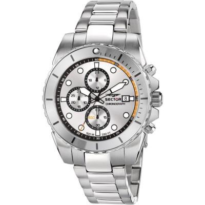 Orologio Uomo Sector Cronografo 450 R3273776004