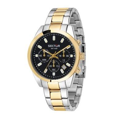 Orologio Uomo Sector Cronografo 245 R3273786001