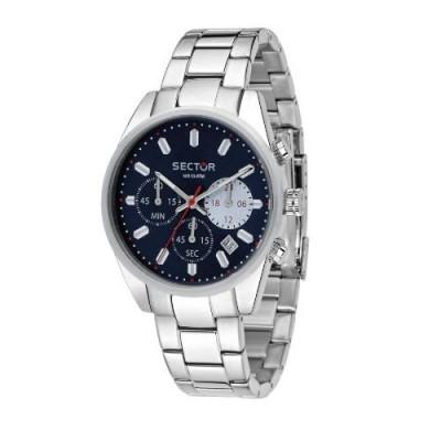 Orologio Uomo Sector Cronografo 245 R3273786002