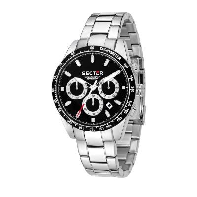 Orologio Uomo Sector Cronografo 245 R3273786004
