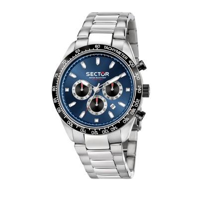 Orologio Uomo Sector Cronografo 245 R3273786014