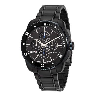 Orologio Uomo Sector Cronografo 350 R3273903001