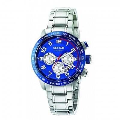 Orologio Uomo Sector Cronografo 850 R3273975001