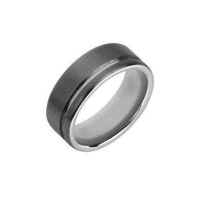 Anello Uomo Sector Row SACX09021 Mis. 21