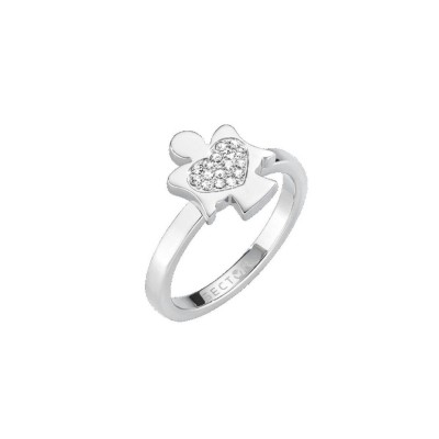 Anello Donna Sector Love and love SADO54012 Mis. 12