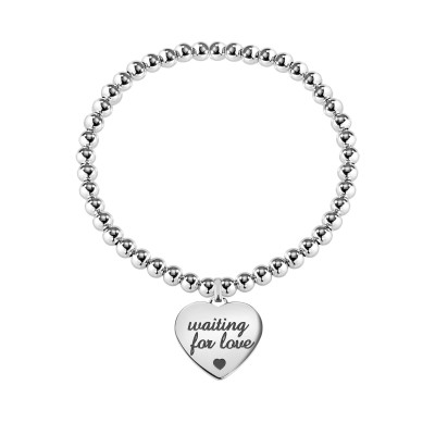 Bracciale Donna Sector Emotions SAPW04
