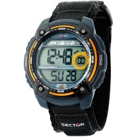 Orologio Uomo Sector Digitale Street Fashion R3251172175