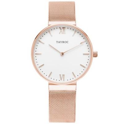 Orologio Donna Tayroc Solo tempo, 2h Signature TA.TY145
