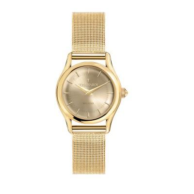 Orologio Donna Trussardi Solo tempo, 2h T-light R2453127501