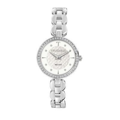 Orologio Donna Trussardi Solo tempo, 2h T-chain R2453137501