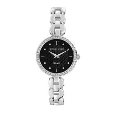 Orologio Donna Trussardi Solo tempo, 2h T-chain R2453137502