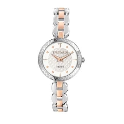 Orologio Donna Trussardi Solo tempo, 2h T-chain R2453137505