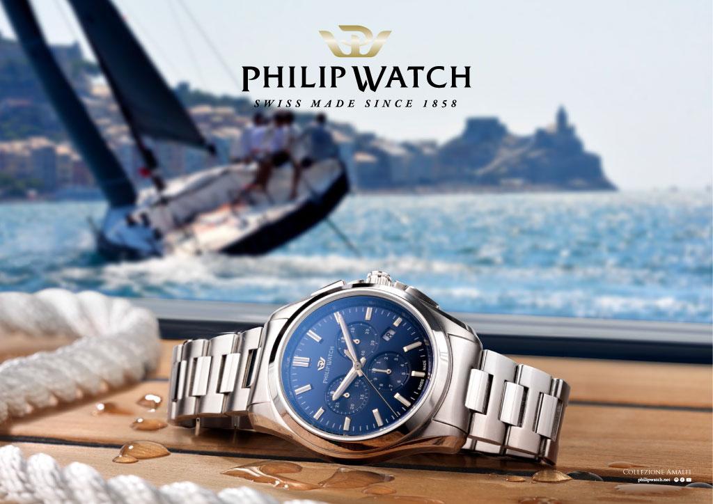orologi philip watch in offerta