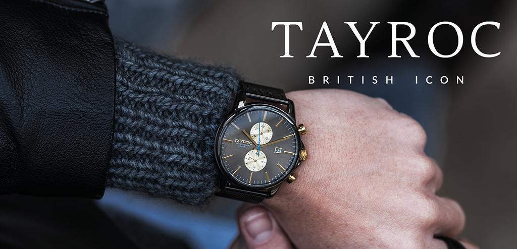 orologi tayroc